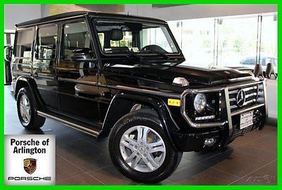 Mercedes benz g class virginia cars for sale for Mercedes benz g550 suv used