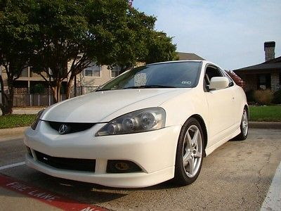 Acura Rsx Type S 6 Speed Manual Cars for sale