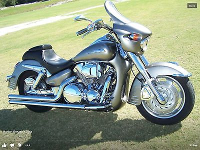 2007 Honda Vtx1300r Motorcycles for sale