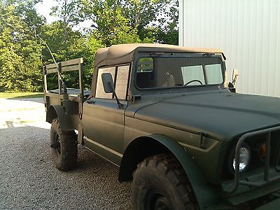 Jeep M715 Cars for sale