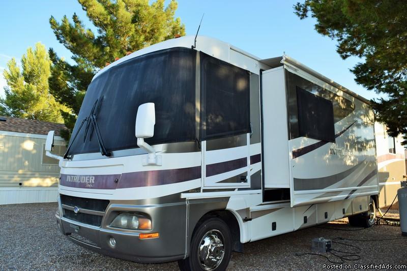 RVs for sale in Benson, Arizona