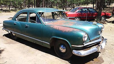 Other Makes : Deluxe Base 1951 kaiser deluxe base 3.7 l