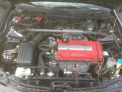 Acura : Integra Type R Hatchback 3-Door 2001 acura integra type r hatchback 3 door 1.8 l