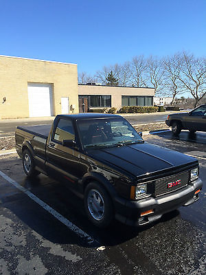 GMC : Other GMC SYCLONE