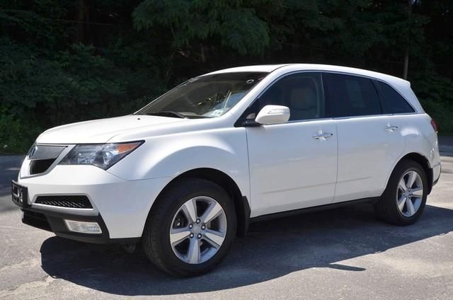 A Better Way Wholesale Autos >> Acura Mdx Connecticut Cars for sale