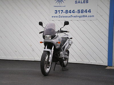 Dual Purpose Motorcycles for sale in Indiana