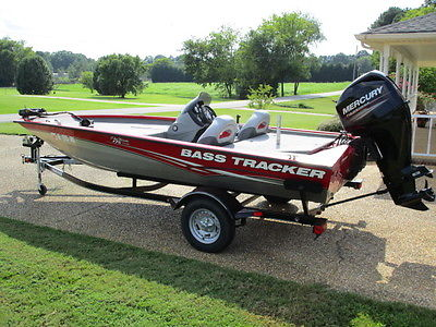 Bass Tracker Boats For Sale In Florence Alabama