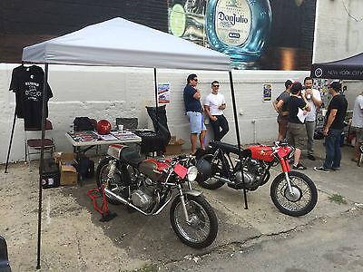Honda : CB HONDA CB350 Cafe Racer - ground up restoration (2 BIKES! PICK ONE... OR BOTH!)