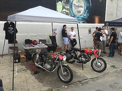 Honda : CB HONDA CB350 Cafe Racer - ground up restoration (2 BIKES! PICK ONE... OR BOTH!)