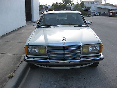 Mercedes 300cd Cars for sale