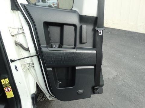 2010 TOYOTA FJ CRUISER 4 DOOR SUV
