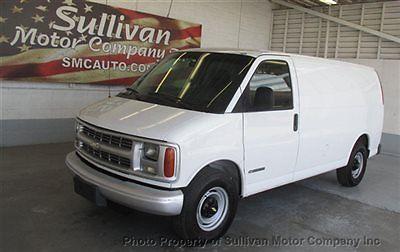 Chevrolet : Express 2500 135