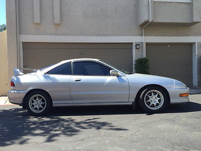 Acura : Integra GS-R 2001 acura integra gsr type r road track car offers welcome clean title