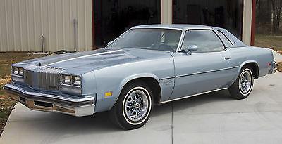 1977 Oldsmobile Cutlass Supreme Cars for sale
