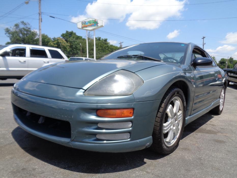 2000 Mitsubishi Eclipse GT Greensboro, NC