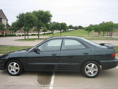 Acura : Integra GS-R Sedan 4-Door 1995 acura integra gs r sedan 4 door 1.8 l