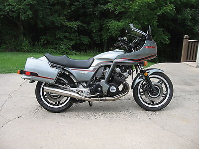 Honda : CBX 1981 honda cbx sc 06 super sport must see 170 pictures to see