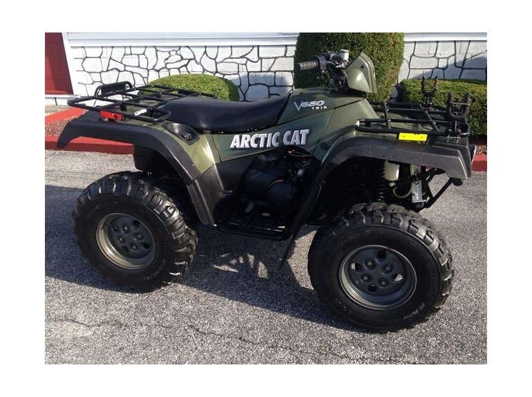 2004 Arctic Cat 650 V2