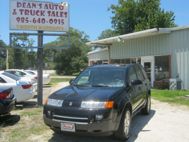 2005 Saturn VUE 4dr FWD Auto V6 87k 27mpg