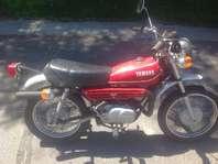1980. Yamaha GT 80