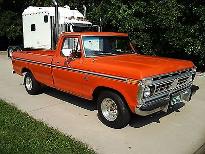 1973 ford f250 cars for sale. Black Bedroom Furniture Sets. Home Design Ideas