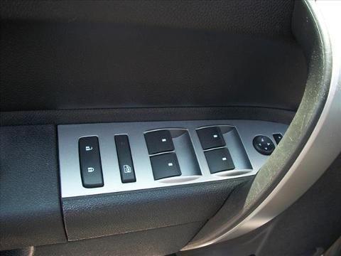2012 GMC SIERRA 1500 4 DOOR CREW CAB SHORT BED TRUCK