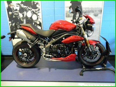 Triumph : Speed Triple 2015 triumph speed triple abs new