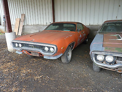 plymouth road runner cars for sale in arkansas. Black Bedroom Furniture Sets. Home Design Ideas