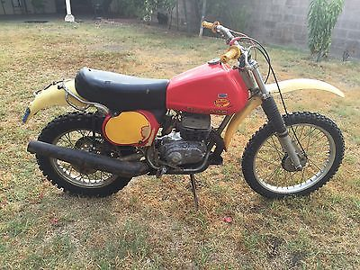 Bultaco Motorcycles For Sale