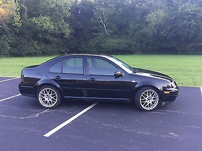 Volkswagen : Jetta GL 5 spd tdi vw with lots of upgrades