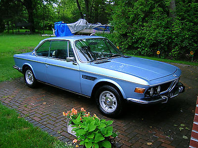 Bmw 2800cs Cars for sale