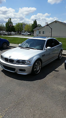 BMW : M3 Base Coupe 2-Door 2003 bmw m 3 base coupe 2 door 3.2 l