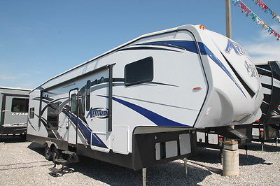 New Attitude Wide Lite 32SAG RV Shipping Included Warranty Money Back Guarantee