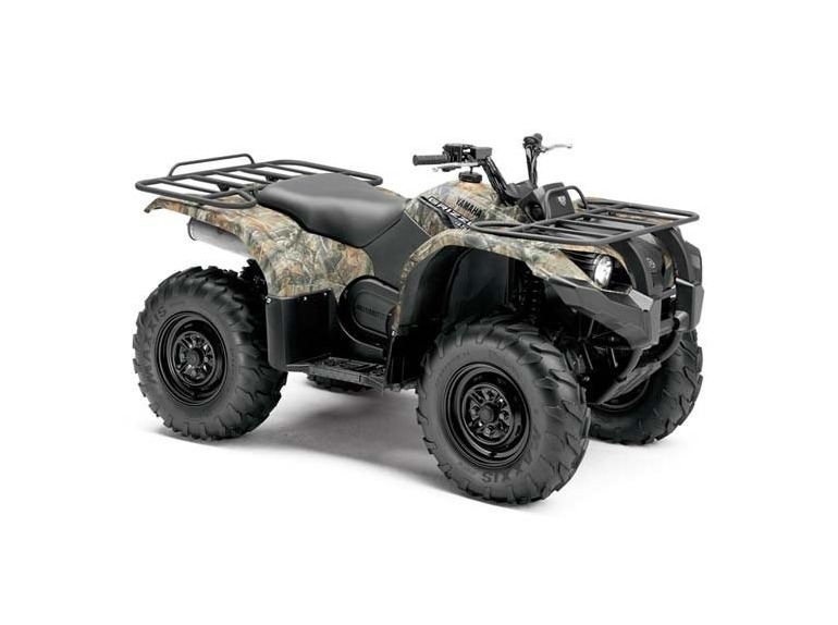 Yamaha Grizzly 450 Auto 4x4 Motorcycles For Sale In Alabama