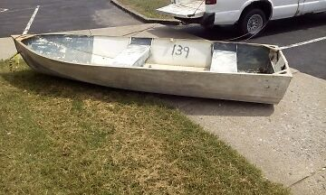 12 foot aluminum fishing boat boats for sale for 12 foot fishing boat