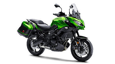 Kawasaki : Other NEW 2015 KAWASAKI VERSYS 650 LT ABS SALE! CANDY LIME! KLE650 OUT THE DOOR PRICE!