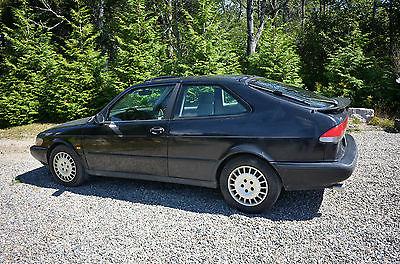 Saab : 900 SE Turbo Hatchback 2-Door 1998 saab se turbo 2.0 l 2 dr hatchback