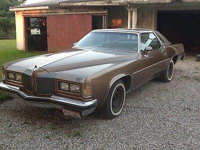 pontiac cars for sale in akron ohio. Black Bedroom Furniture Sets. Home Design Ideas