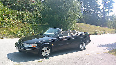 1997 saab 900 cars for sale. Black Bedroom Furniture Sets. Home Design Ideas