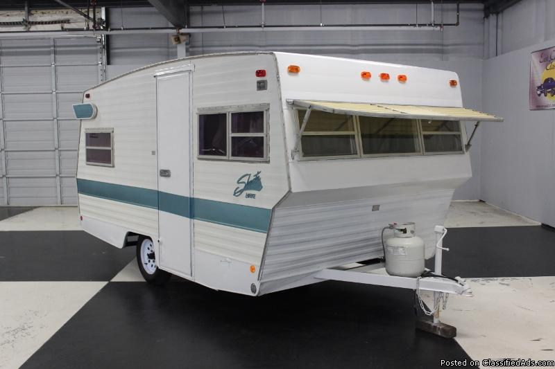 1972 Camper RVs for sale