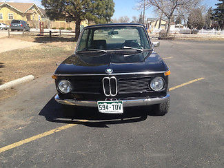 bmw 1600 2 cars for sale rh smartmotorguide com 1971 BMW 18600 1971 BMW 18600