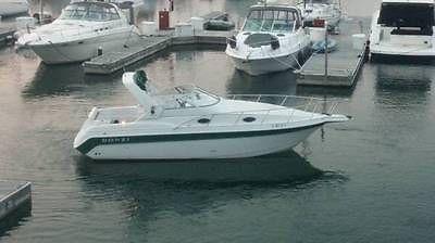 1999 Donzi Z 275 LXC Cruiser Cabin Boat / Yacht