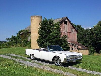1964 lincoln continental cars for sale. Black Bedroom Furniture Sets. Home Design Ideas