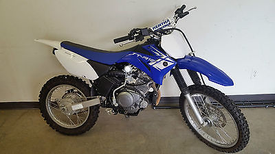 Ttr 125 Motorcycles For Sale