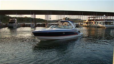 2013 Formula 310 BR 1 Owner Fresh Water Boat with 53 HRS.