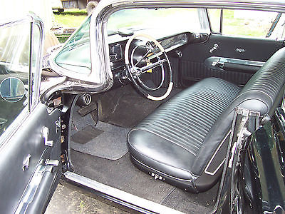 Cadillac : Other 1959 4 door hardtop restored and well documented