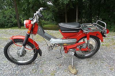 Honda : Other 1969 honda ct 90 ct 90 trail motorcycle