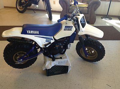 Yamaha : Other 1988 yamaha bw 80 bw bigwheel 80 cc kids motorcycle vintage ahmra tt ttr pw bw xr