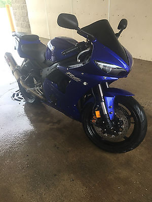 2005 R6 Motorcycles For Sale