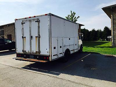 Chevrolet : Express G3500 Dually 1999 chevrolet express 3500 base cargo van 2 door 5.7 l